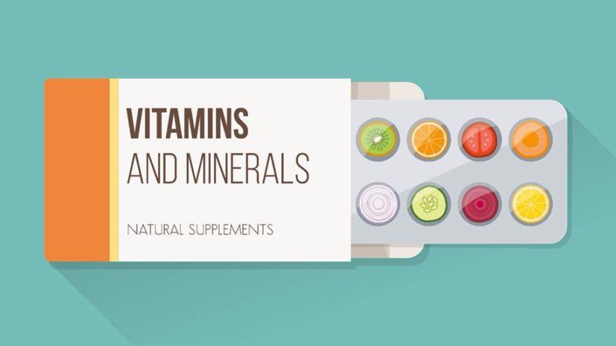 מדריך לאבחון עצמי: האם יש לכם חסרים בויטמינים?