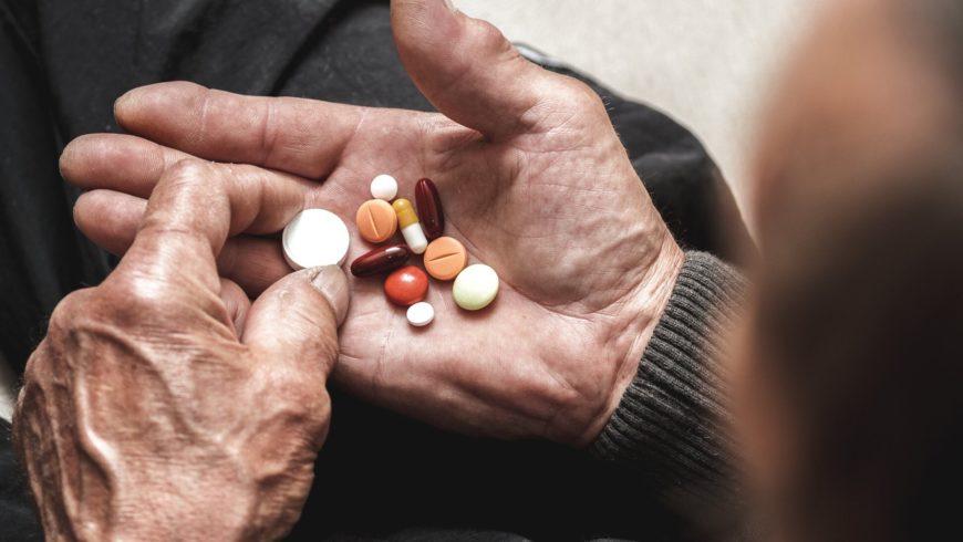 תרופות שאנו לוקחים והתנגשויות בינהם