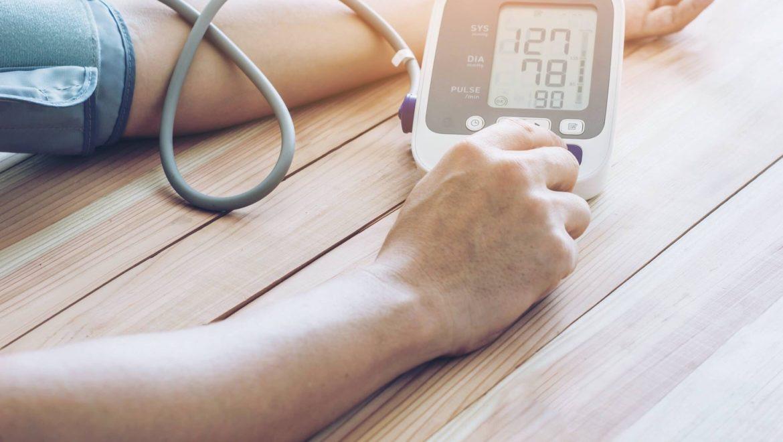 מטופלים שרוצים להוריד לחץ דם