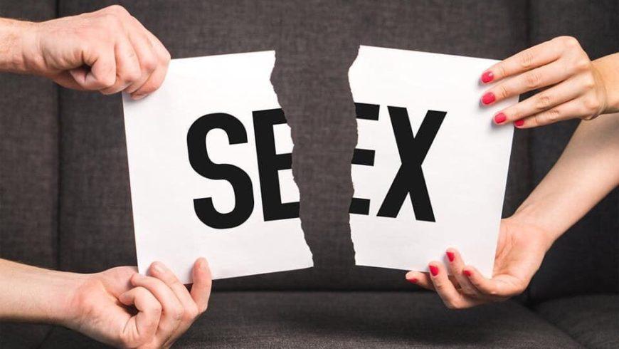 כשבן הזוג שלך לא מעוניין בסקס כמוך – ואת מתחילה לדאוג