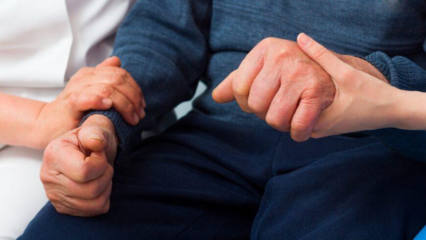 פרקינסון ופרקינסוניזם טיפול נטורופתי